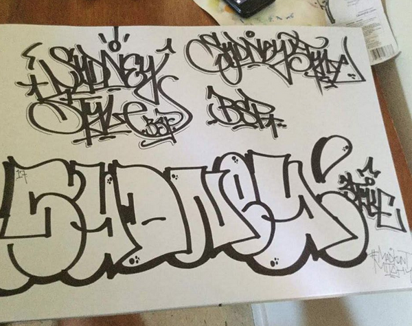 bsp tag comp