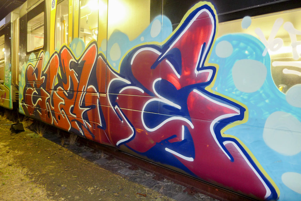 BSP CLOTHING ELUDE GRAFFITI INTERVIEW