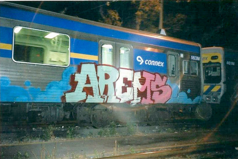 BSP CLOTHING AREMS GRAFFITI INTERVIEW