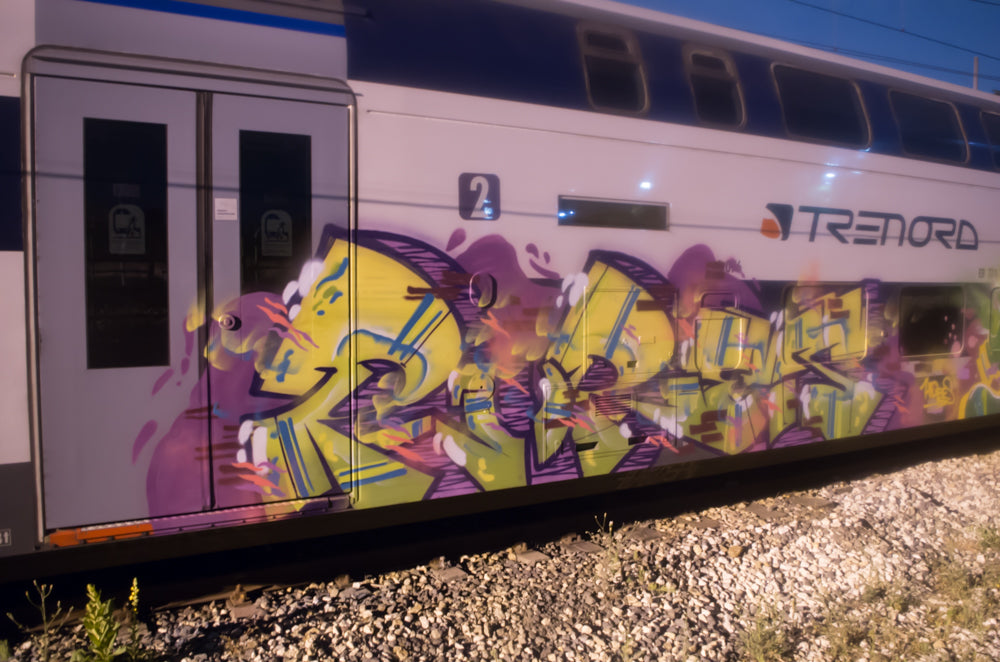pures bsp clothing graffiti interview