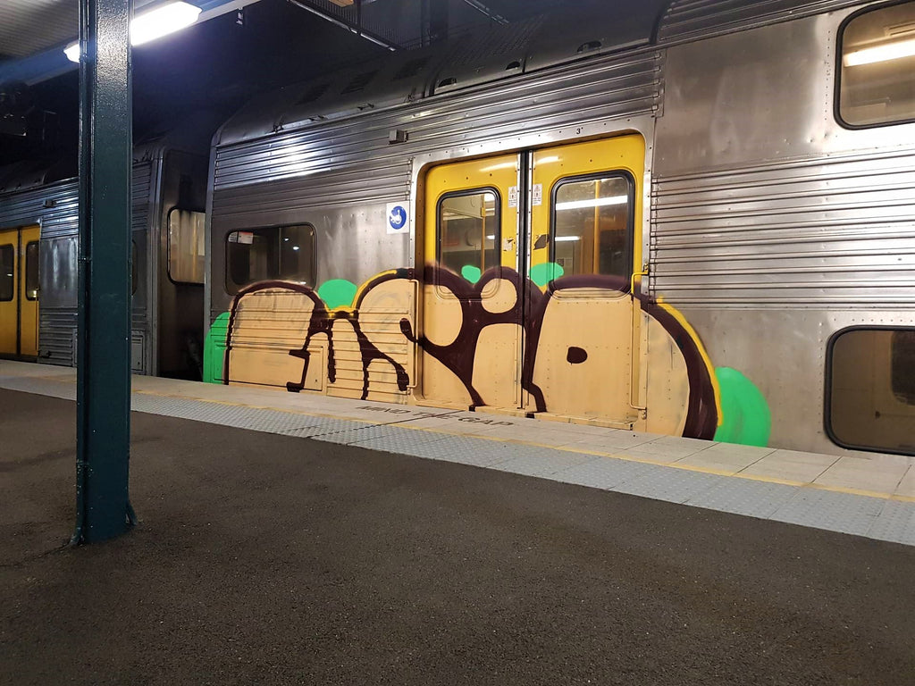 fusid sydney graffiti interview