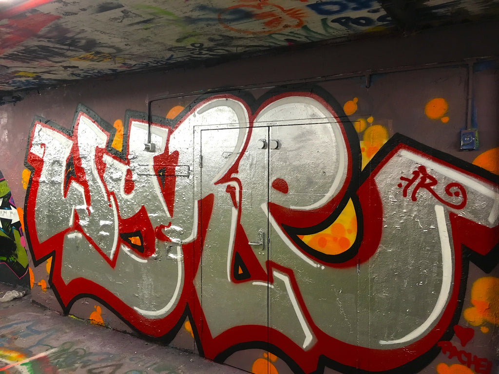 BSP CLOTHING WIRE GRAFFITI INTERVIEW