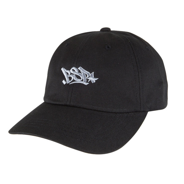 BSP Chrome 6 panel hat