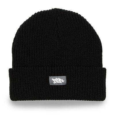 BSP Elements Beanie BLACK