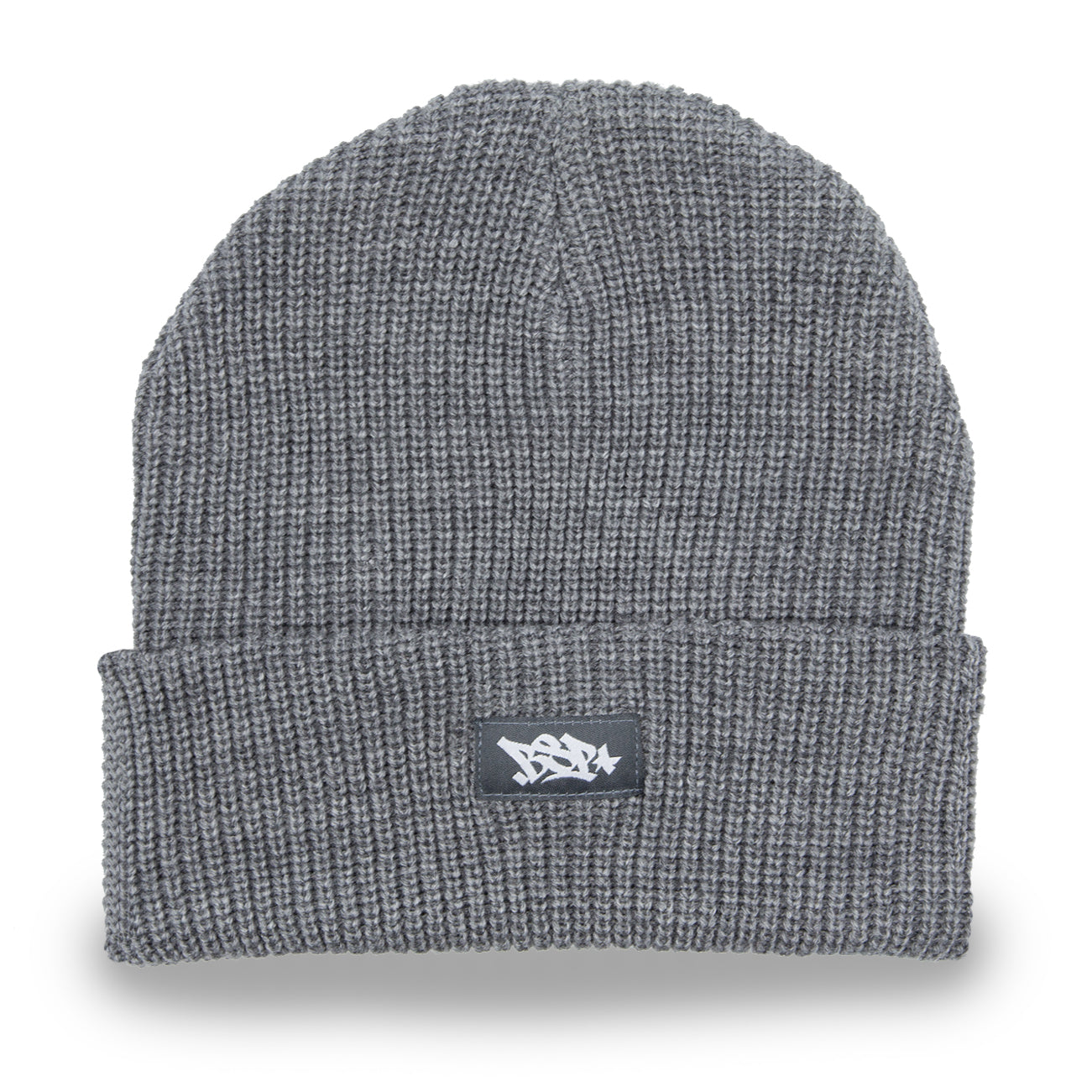 fdb49b9da03f0 Elements Beanie - GREY - BSP CLOTHING