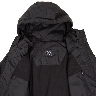 BSP Jacket with built in face mask SECRET