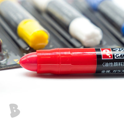 GANKO SOLID PAINT MARKER BSP CLOTHING