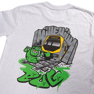 Sydney millennium train tee