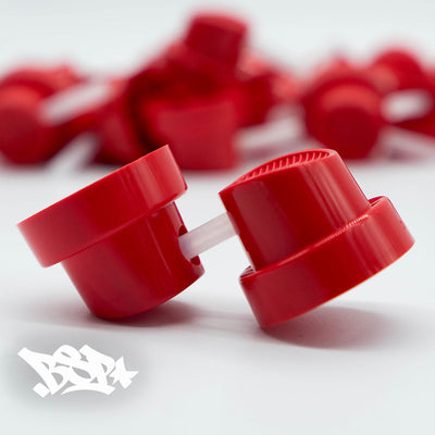 RED NEEDLE (MIXING CAP) - 20 PACK