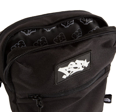 Drifter Side Bag - Black