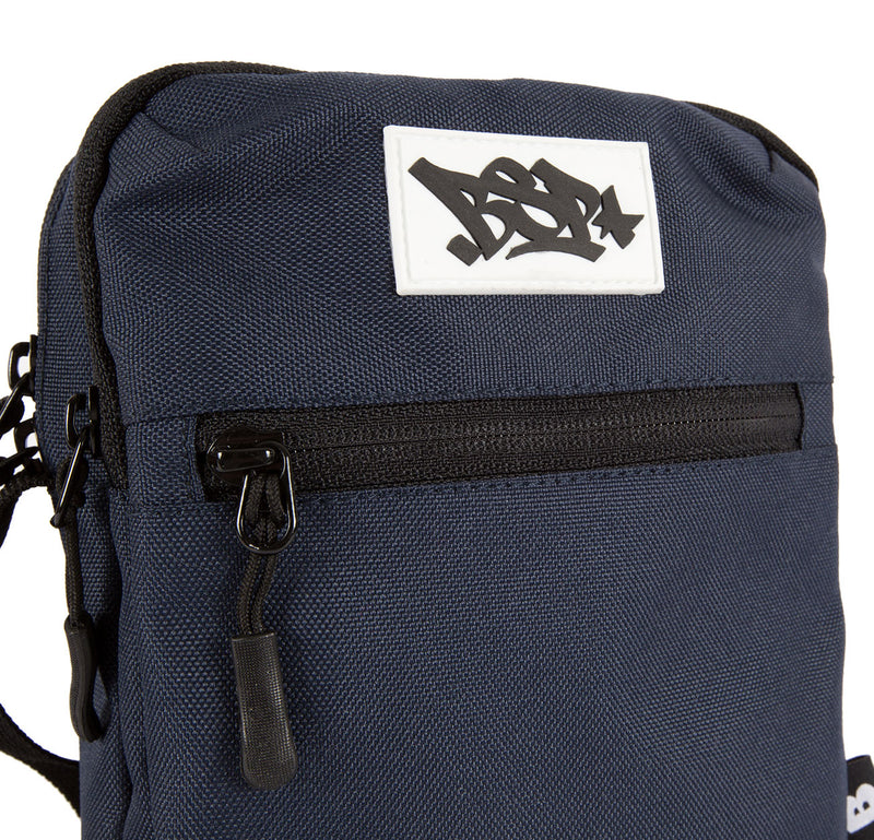 Drifter Side Bag - Navy