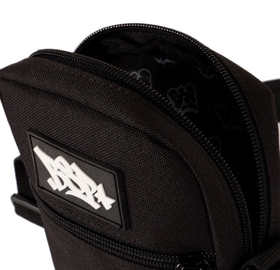 BSP runner side bag black