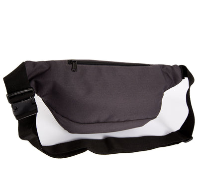 Commuter Sling Bag - Graphite