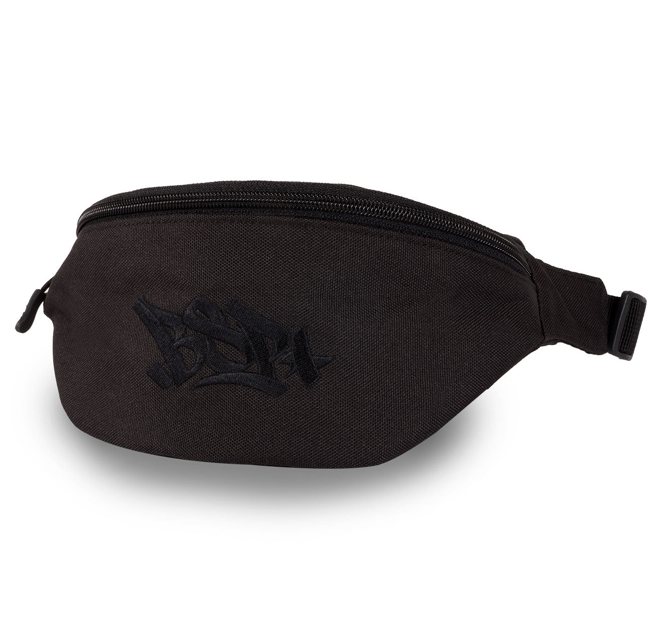 BSP midnight sling bag black