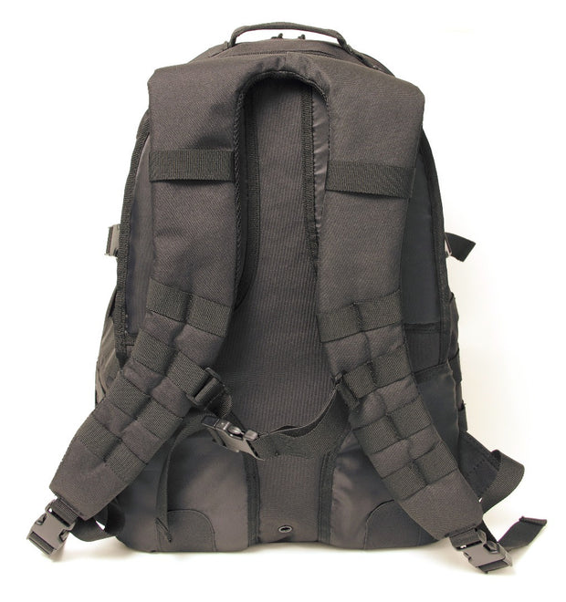 Alpha Backpack