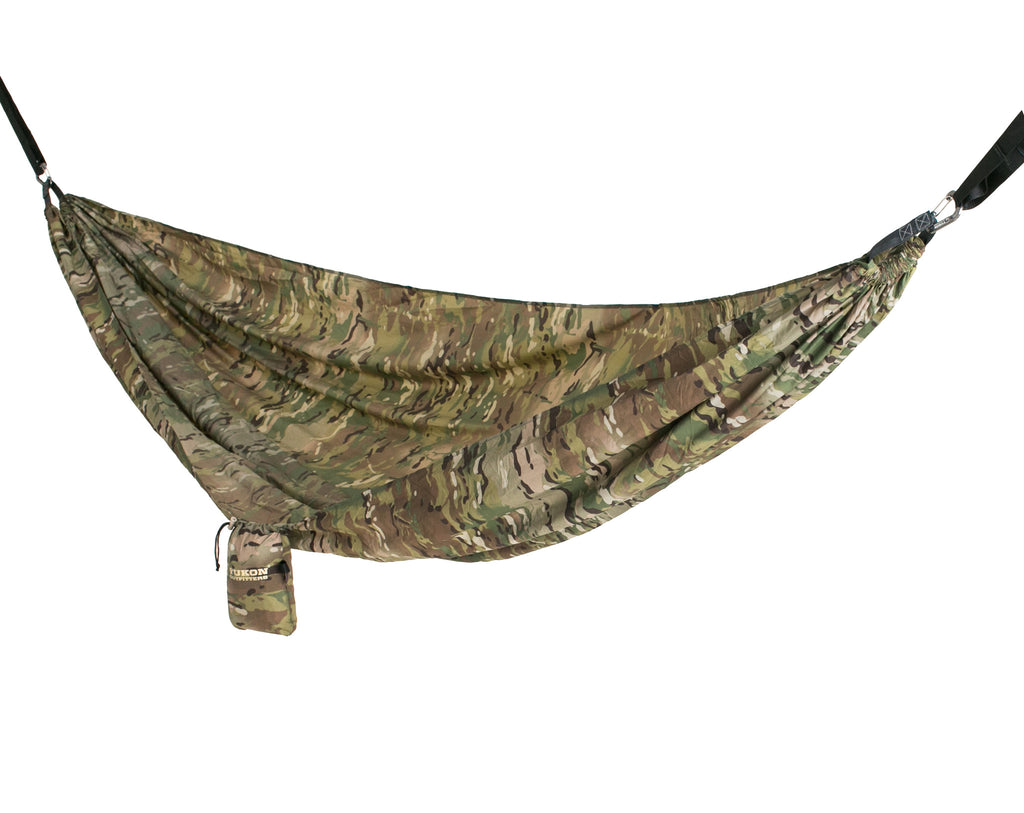 Stealth Hammocks with Tree Strap Combo Kit