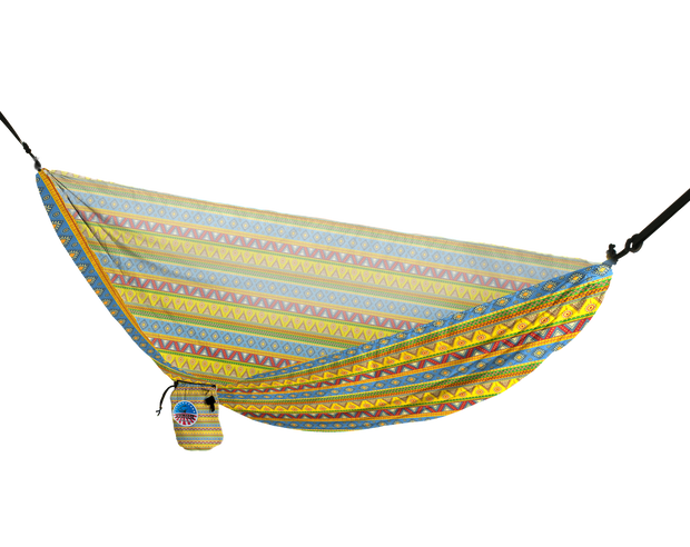 Vista Series Printed Hammocks