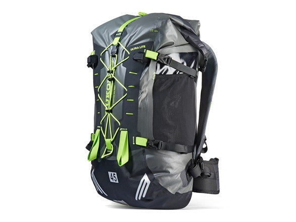 El Capitan Dry Pack