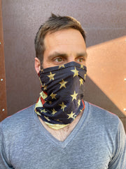 Neck Gaiter - Old Glory