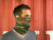 Neck Gaiter - Birds Eye View