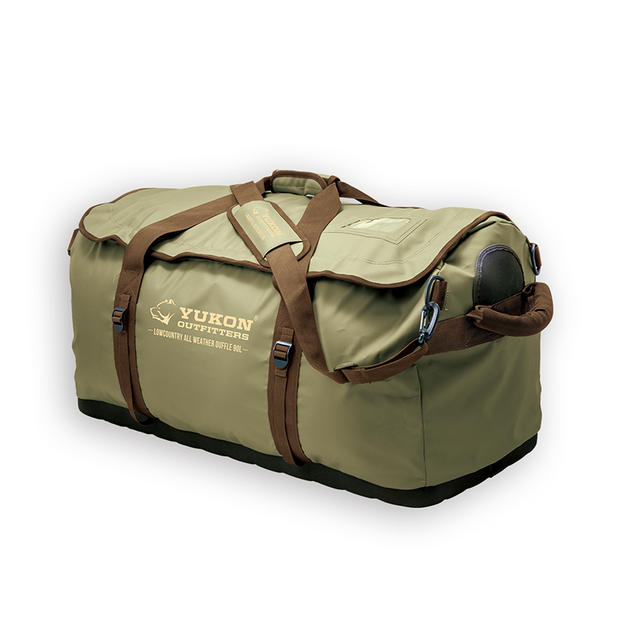 Lowcountry Dry Duffle - 60L or 90L