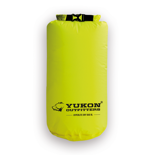 Hyperlite Dry Bag Set