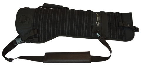 Scoped Rifle Scabbard