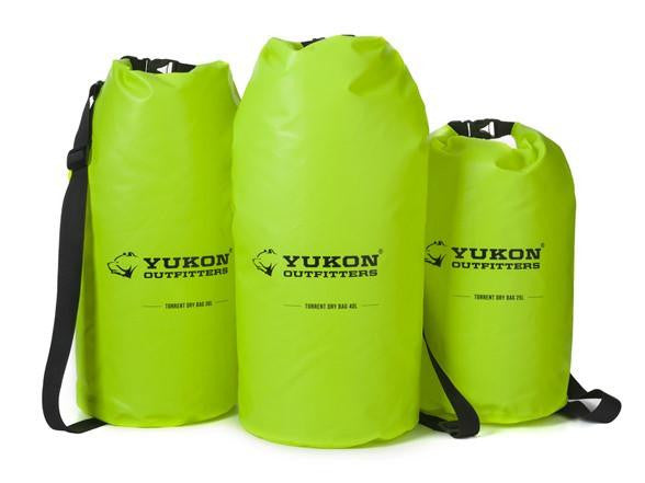 Torrent Dry Bags