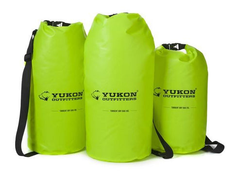Black Friday Hot Deal! Torrent Dry Bags - 25L & 30L