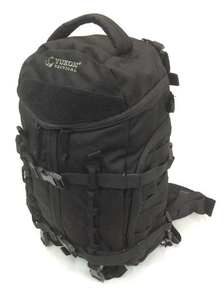 Trident Assault Pack
