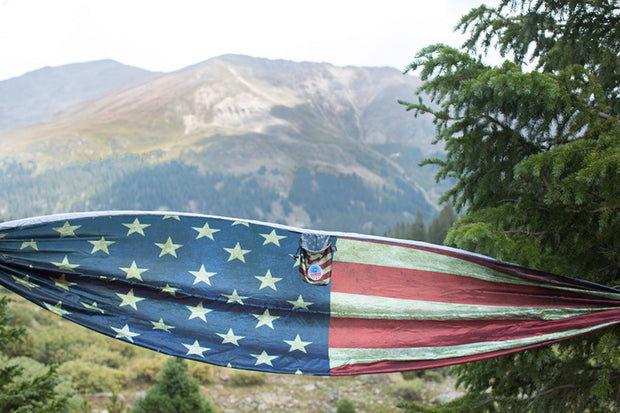 Vista Hammock (Old Glory)