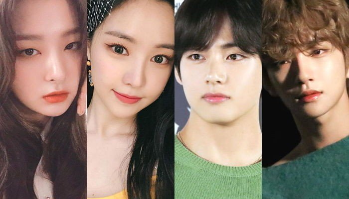 6 Idol Combos Who Were Born on the Same Day