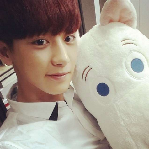 15 Adorable Selcas By Our Favorite Idols