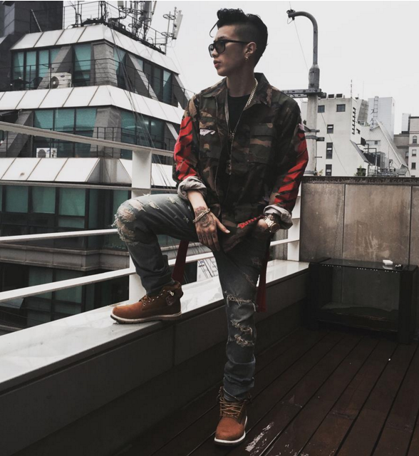 13 Fashion Kings Of The Korean Hip Hop Scene