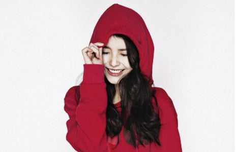 10 Times Idols Remind Us That Hoodies Are Our Best Friend