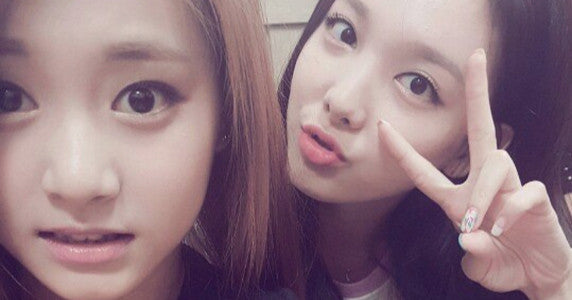 21 Awesome Selcas Of Our Favorite K-Pop Idols