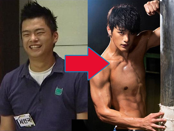 Allkpop the shop helpful dieting tips from k pop idols seo in guk ccuart Gallery