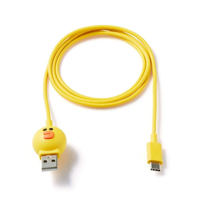 LINE FRIENDS Sally Phone Cable