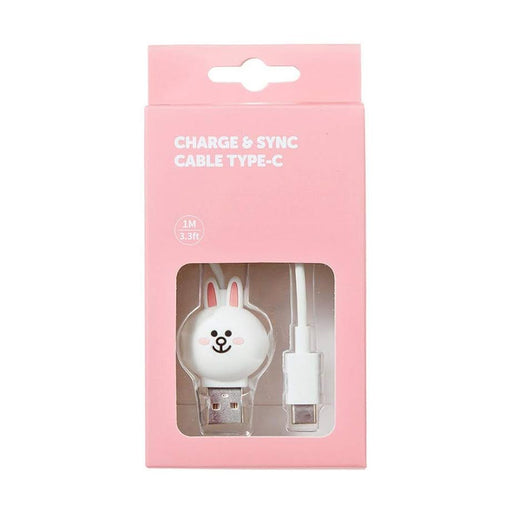 LINE FRIENDS Cony Phone Cable