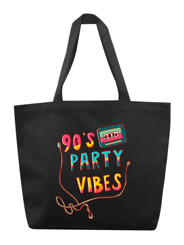 The 90s Tote