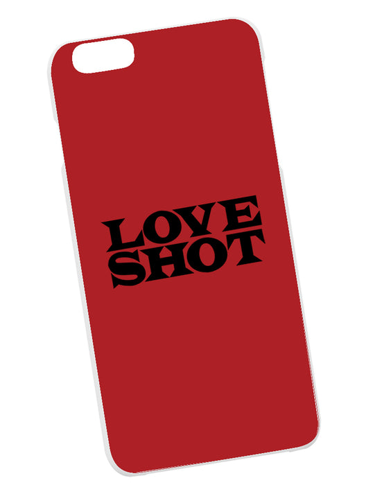 Love Shot Case