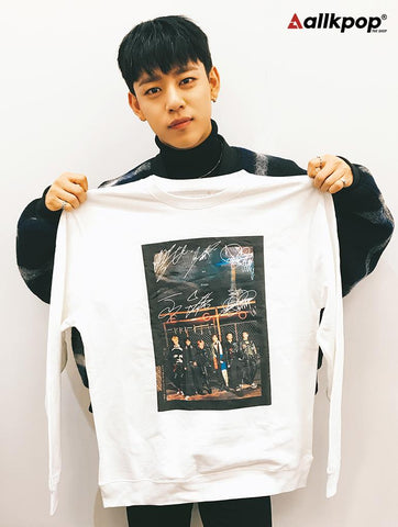[Limited Edition] B.A.P EGO Crew