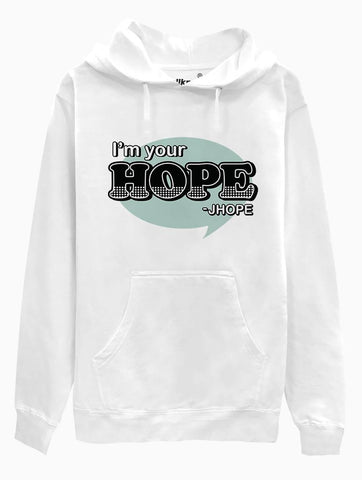 Your Hope Hoodie
