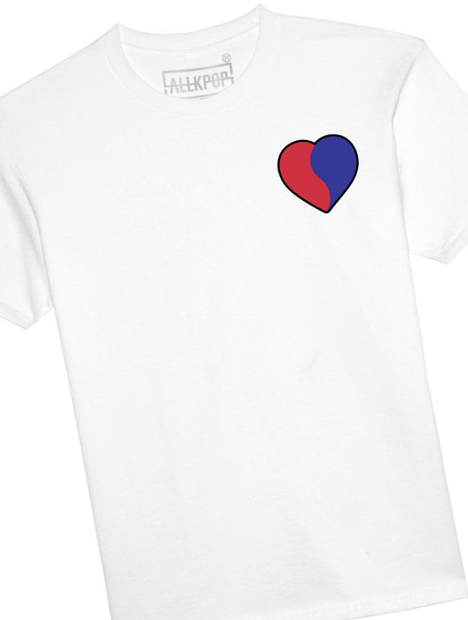Korea Heart Tee