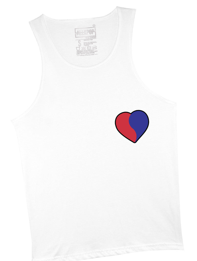 Korea Heart Tank