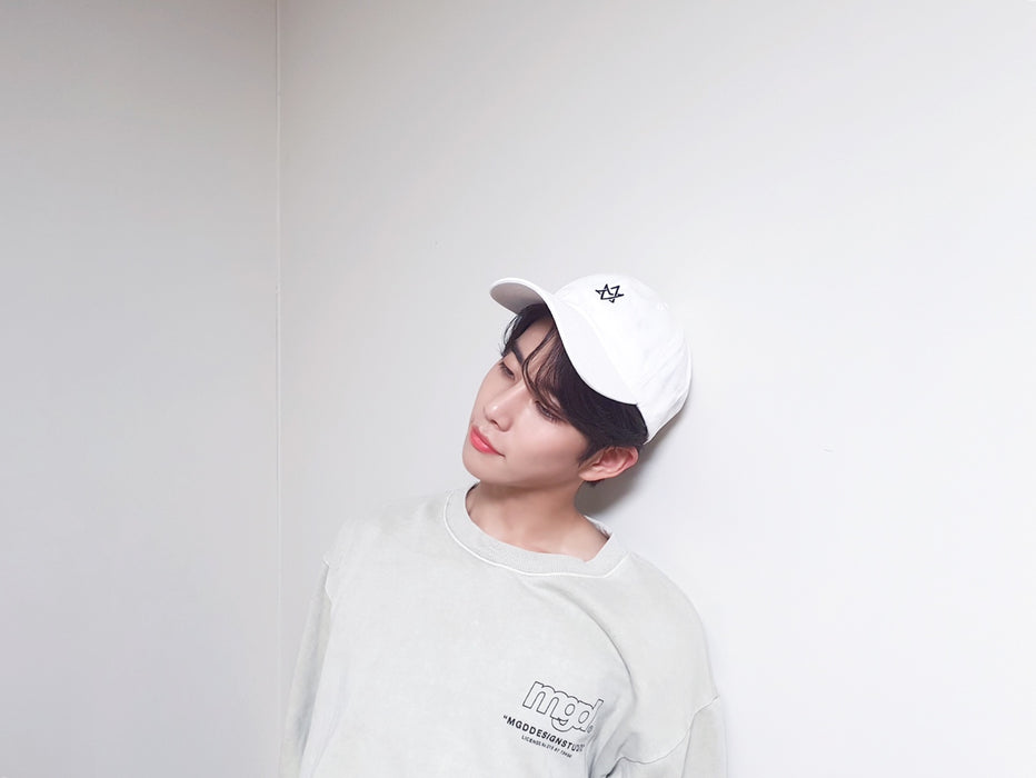 Astro Logo Dad Hat