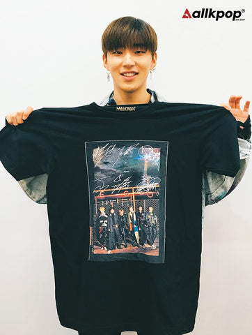 [Limited Edition] B.A.P EGO Tee