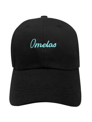 Omelas Dad Hat