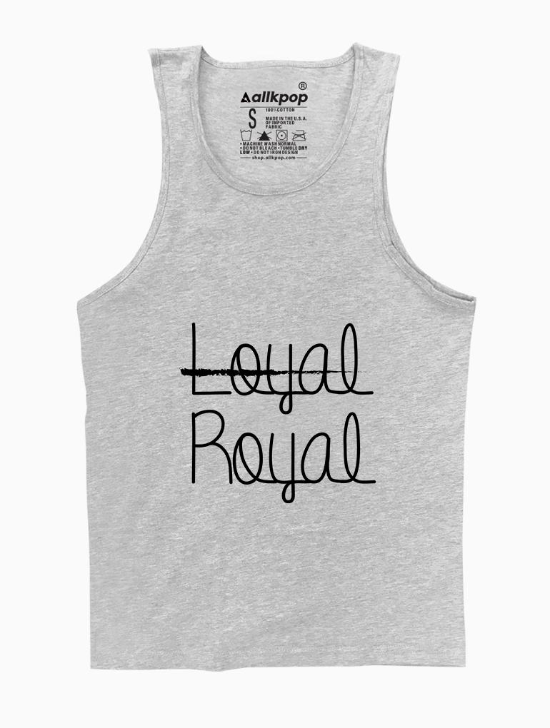 Loyal Royal Tank