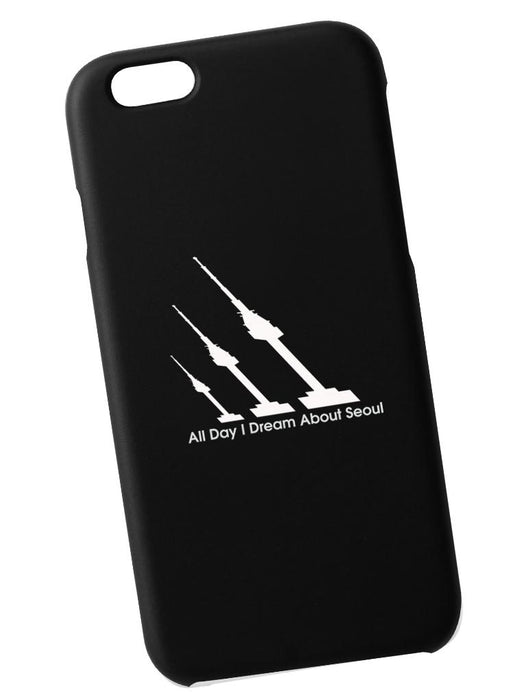 A.D.I.D.A.S Case Phone Case AKP Black
